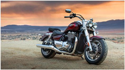 Triumph Wallpapers by Triumph Thunderbird Hd Wallpaper Triumph Thunderbird