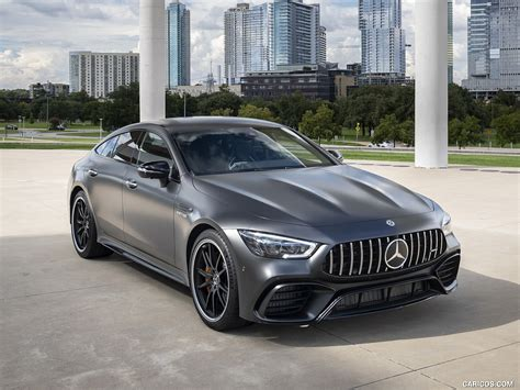 See models and pricing, as well as photos and videos. 2019 Mercedes-AMG GT 63 S 4MATIC+ 4-Door Coupe - Front Three-Quarter | Wallpaper #214 iPad ...