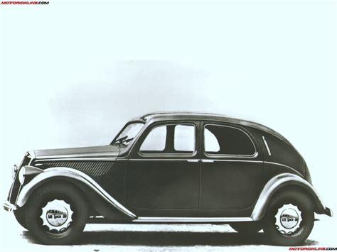 Lancia Aprilia 238 1936 Foto 1 Foto Lancia Alta Risoluzione