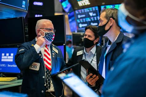 Dow, S&P, Russell 2000 Close at Record Levels After ...
