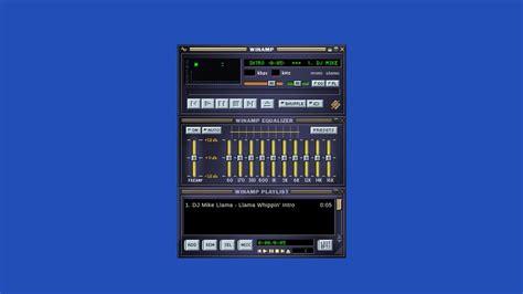 Cara mendownload aplikasi vidmate versi lama terbaru. Emulator Winamp Ini Bakal Memberi Sensasi Nyetel Lagu di Zaman 90-an Banget