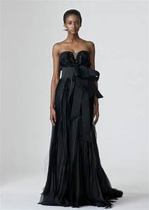 designer black wedding dresscherry marry cherry marry With black dress for wedding