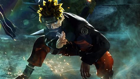 jump force naruto  hd games  wallpapers images