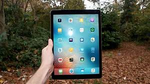 Ipad Pro 2 Release Date  Price And Rumors