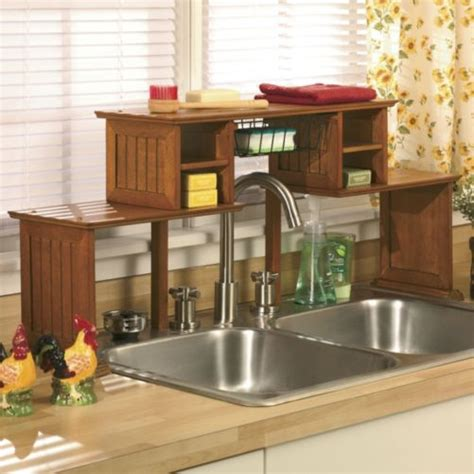 sink shelves kitchen the sink shelf from through the country door 174 2276