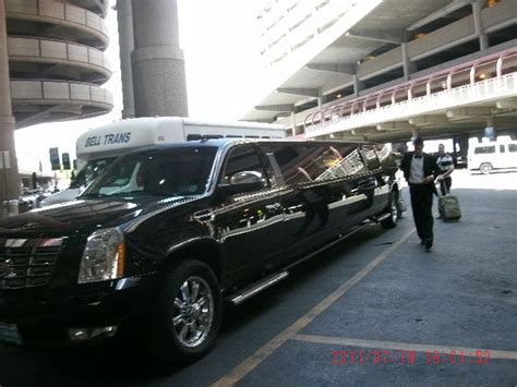 Las Limousine by Presidential Limousine Las Vegas All You Need To