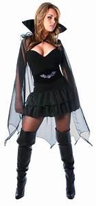 Disfrazate de vampiresa sexy este Halloween