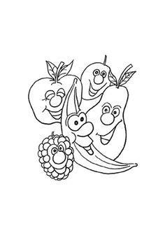 verschiedene fruechte fruechte fruits  vegetables