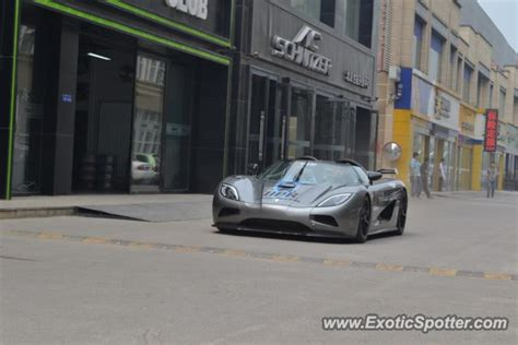 koenigsegg china koenigsegg agera r spotted in beijing china on 05 18 2013