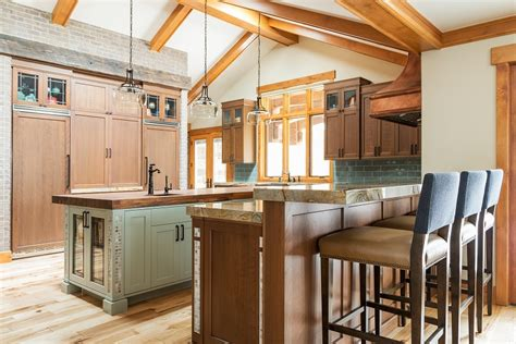 1970s kitchen cabinets browns park expansion ii renovation design 1042