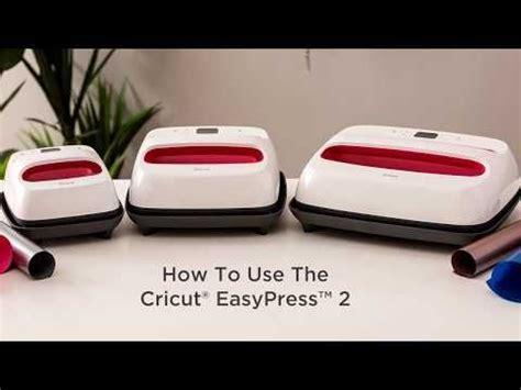 jumbo size cricut easypress   ideal  larger