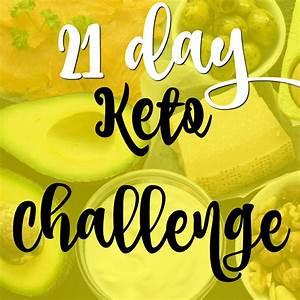 21 Day Keto Diet Plan