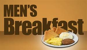 Free Men's Breakfast Clipart (28+)