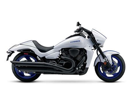 2019 Suzuki Boulevard M109r Boss Guide • Total Motorcycle