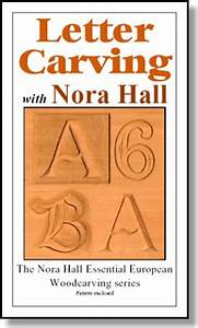 letter carving nora hall carving designs With wood carving letter templates