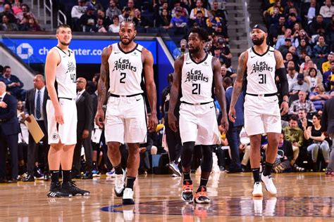Knicks are officially playoff bound. Los Angeles Clippers 2021 Roster: What the Team Looks Like After Trades and Free Agency Signings ...