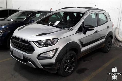 ford ecosport storm awd leak engine specifications