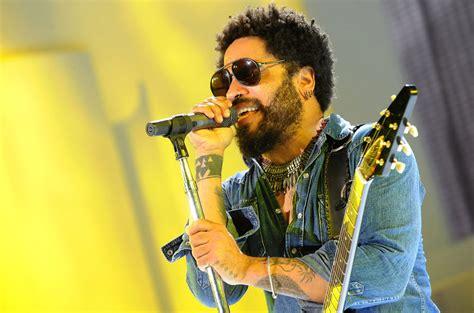 Escucha Lo Nuevo De Lenny Kravitz