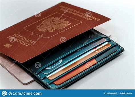 Jul 19, 2021 · why we picked it: A Credit Cardholder Next To A Foreign Passport. Payment Of Tickets For Travel Stock Image ...
