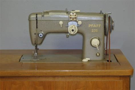 pfaff sewing machine cabinet other antiques collectables an amazing vintage german