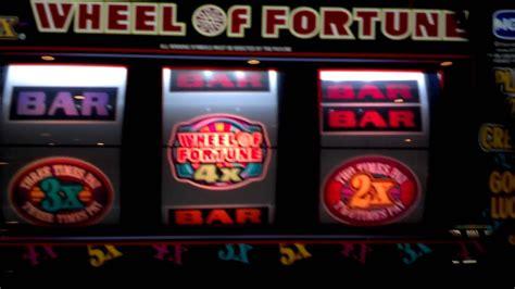 wheel fortune vegas slots