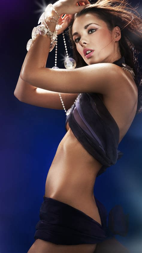Sexy Dancer Girl Smartphone Wallpapers HD ⋆ GetPhotos