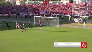 Flensburg Cottbus Tv : aufstiegshinspiel sc weiche flensburg 08 fc energie cottbus die highlights youtube ~ Eleganceandgraceweddings.com Haus und Dekorationen
