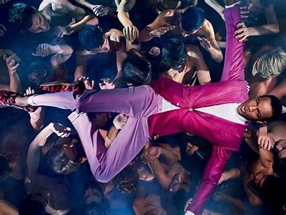Tom Ford Campaign Ad Menswear Spring Summer