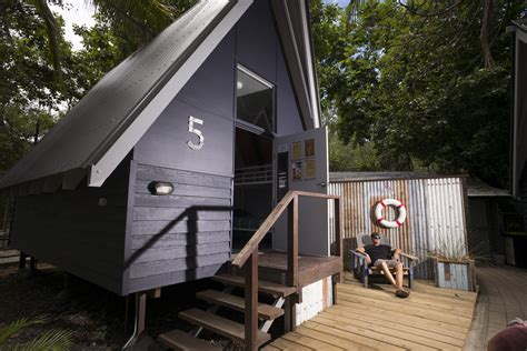 Magnetic Island Hostel And Koala Park  Bungalow Bay Koala