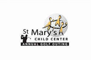 2018 Golf Outing - St. Mary's Child Center