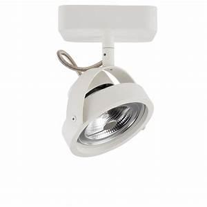 Plafonnier Design Led : applique plafonnier design led dice zuiver ~ Melissatoandfro.com Idées de Décoration