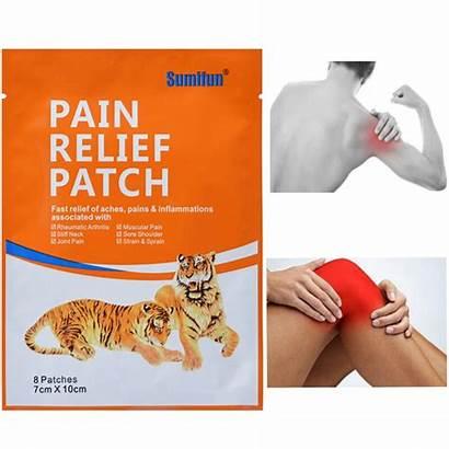 Pain Joint Shoulder Waist Leg Treatment Relief