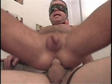 Gay Amateurs In Masks Have Hot Anal Sex Gay Alpha Porno