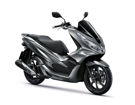 รีวิว 2018 All New Honda Pcx150 [specs Reviews]