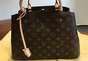 Tasche Louis Vuitton : besonderes accessoire original louis vuitton handtasche ~ Watch28wear.com Haus und Dekorationen
