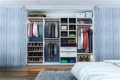 custom closet organizer ideas reach  design