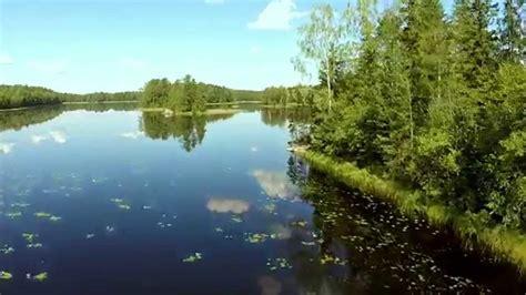 summer  finland youtube