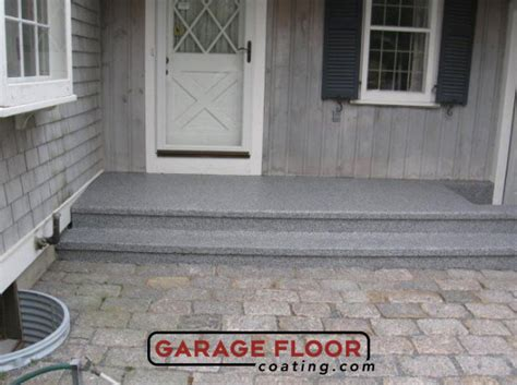 garage floor paint exterior home exterior
