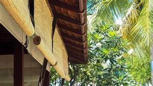 Store Bambou Leroy Merlin : store bambou ext rieur atouts du bambou mod les ooreka ~ Farleysfitness.com Idées de Décoration