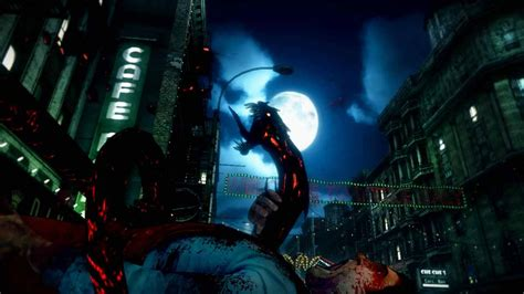 Games The Darkness 2 Megagames