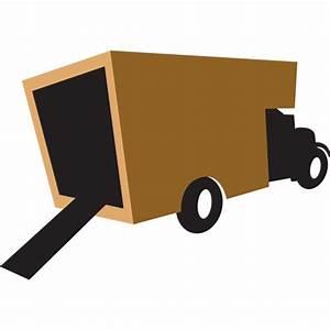 Moving Truck Png Wwwimgkidcom The Image Kid Has It