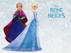 Frozen Wallpaper - Frozen Wallpaper (35776853) - Fanpop