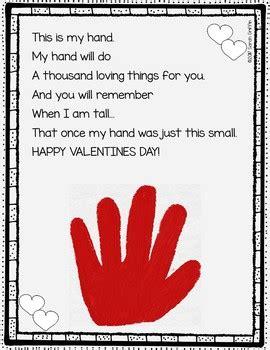 s day handprint keepsake poem for by 575 | original 2962550 2