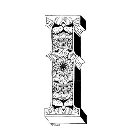 i mandala no1 inside alphabet no1 by lmdodd on deviantart