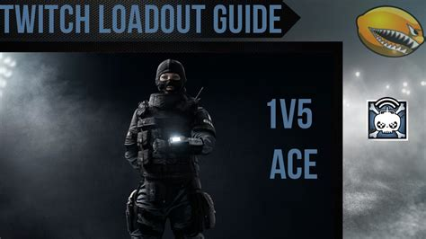 Best Twitch Loadout Guide