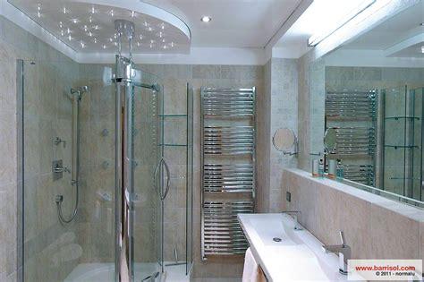plafond tendu salle de bain barrisol canada espace particulier