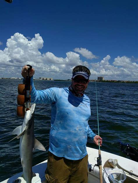 fishing florida bay tampa charters
