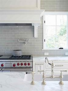 25 best ideas about gray subway tiles on pinterest gray With kitchen cabinets lowes with smokey and the bandit wall art