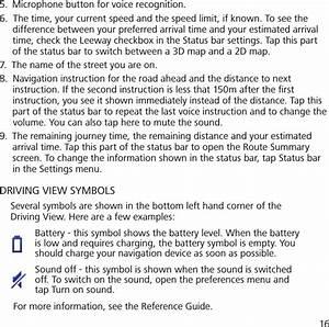 Tomtom 4ev52 Gps Navigation System User Manual