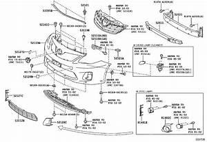 Toyota Aurisade150l-defny - Body